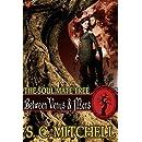 Between Venus & Mars (The Soul Mate Tree Book 3)