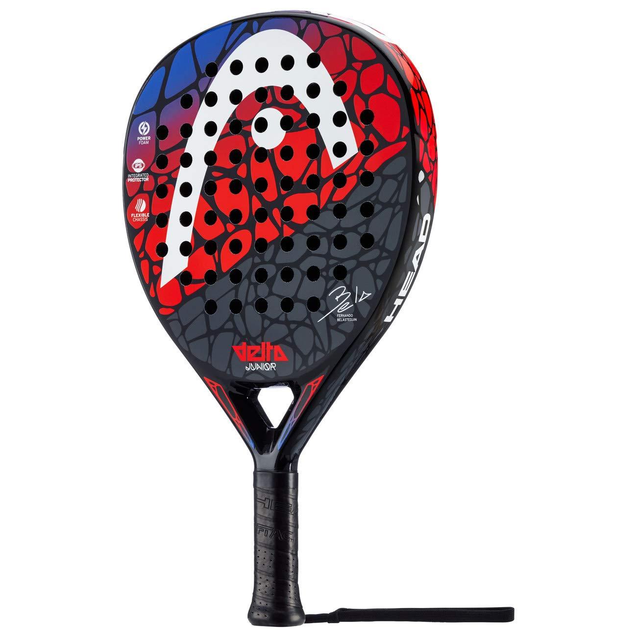 Head Delta Bela Jr. 2018 Tenis, Unisex niños, Multicolor, One Size ...