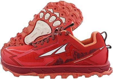 ALTRA AL0A4QTX Lone Peak 4.5 Zapatillas de correr para mujer: Amazon.es: Zapatos y complementos