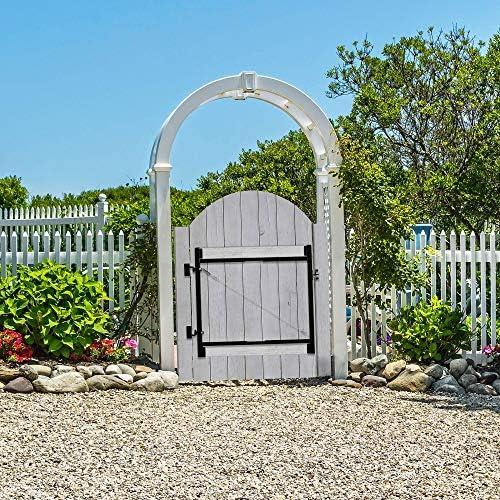 Amazon.com: Adjust-A-Gate - Kit de construcción de puerta de ...