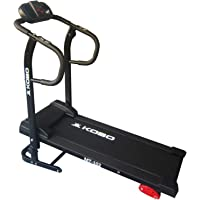 Kobo Magnetic Manual Treadmill (Imported)