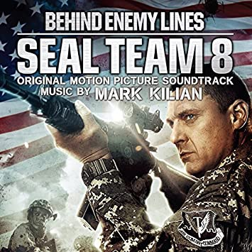 Seal Team 8: Behind Enemy Lines (Original Motion Picture