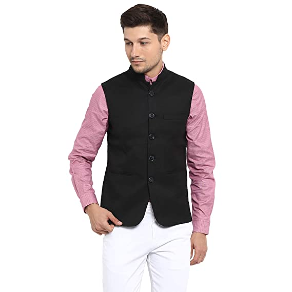fd7fc3ce4d16c5 Red Tape Men's Waistcoat: Amazon.in: Clothing & Accessories