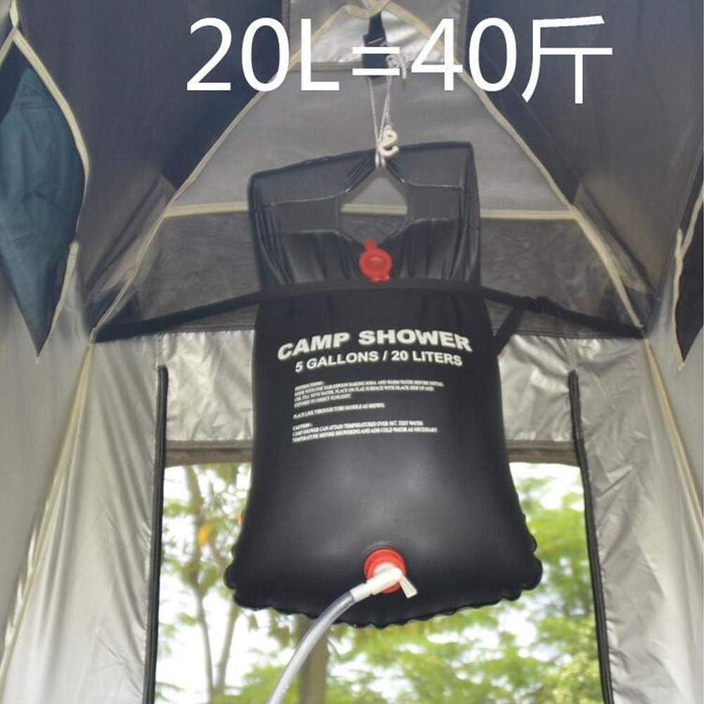 POOPFIY Pop Up Privacidad Ducha Tienda de campaña, la función UV Tienda al Aire Libre de vestirse para Camping, Senderismo, Pesca Green
