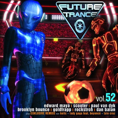 Various Artists - Future Trance Vol. 52