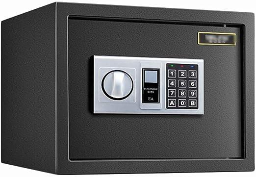 Cajas fuertes Caja Fuerte Digital Electrónica con Gabinete de ...