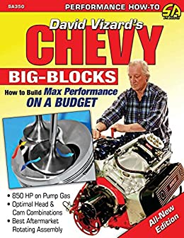 Chevy big blocks how to build max performance on a budget chevy big blocks how to build max performance on a budget performance how fandeluxe Images
