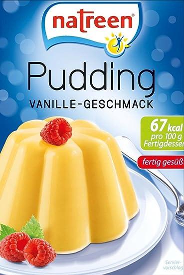 gourmet pro pudding