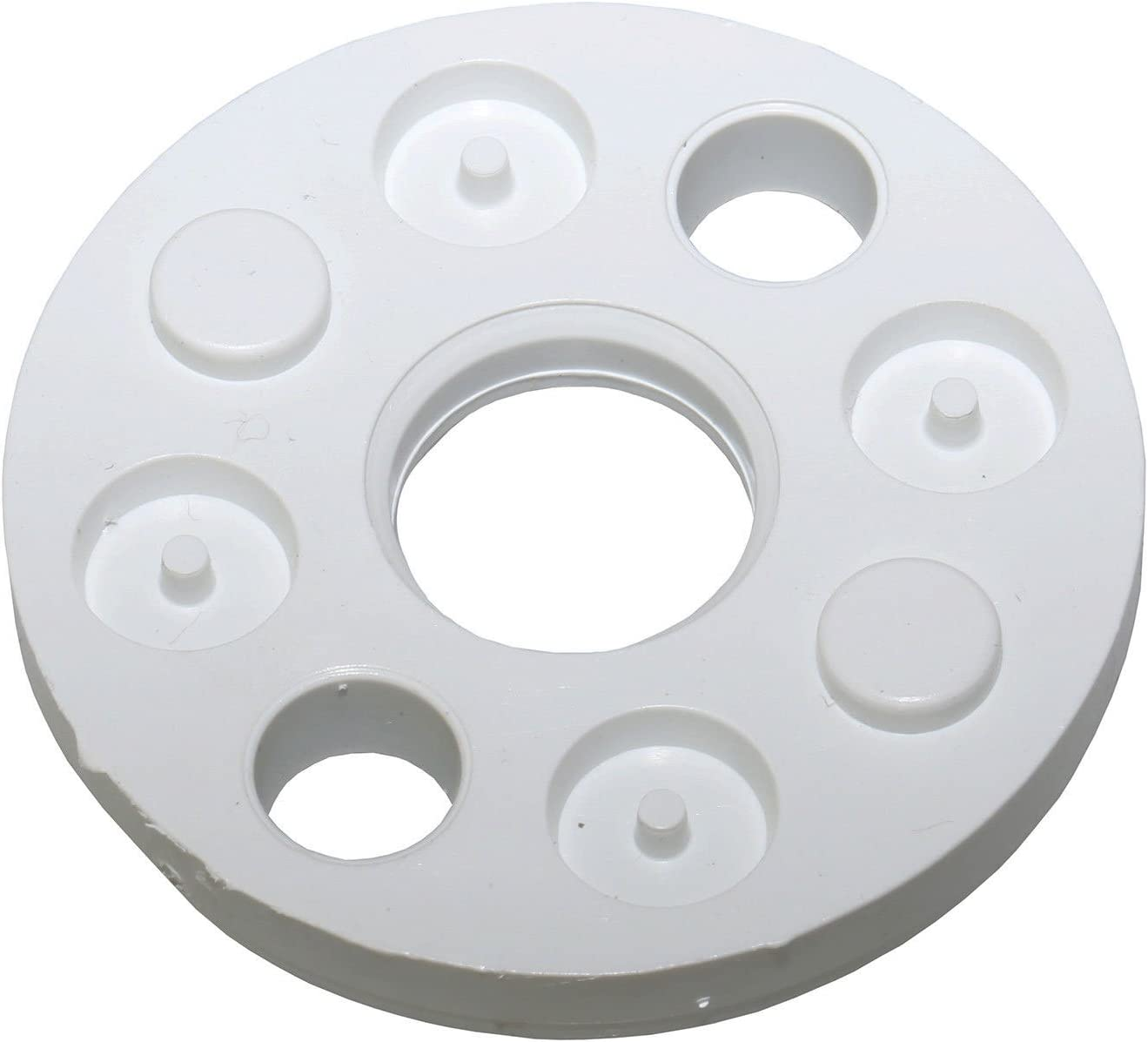 First4spares Replacement Blade Spacer Washers For McGregor Lawnmowers Pack of 4