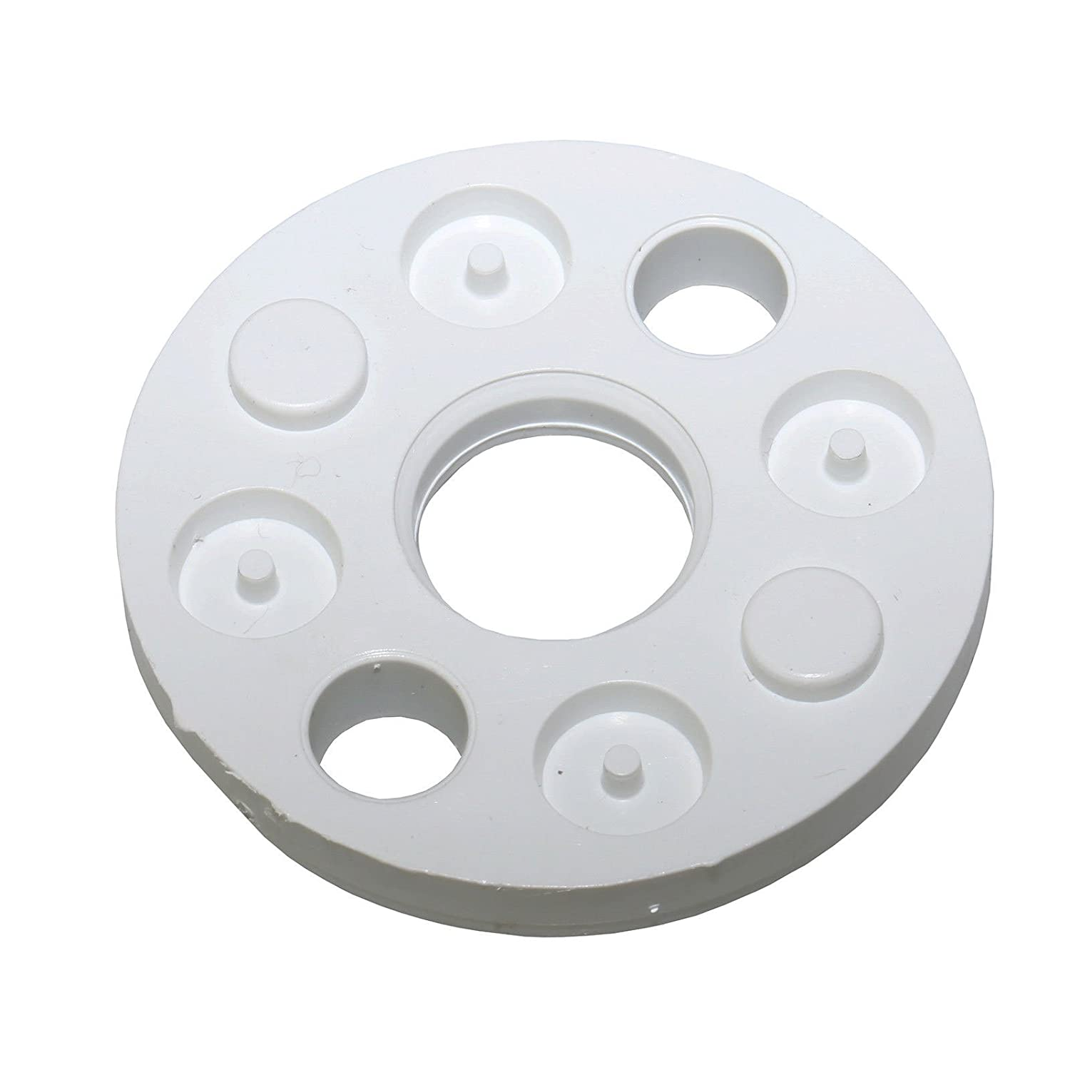 First4spares 4 Pack of Blade Spacer Washers For Most Flymo Lawnmowers