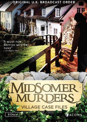 (Midsomer Murders: Village Case Files)