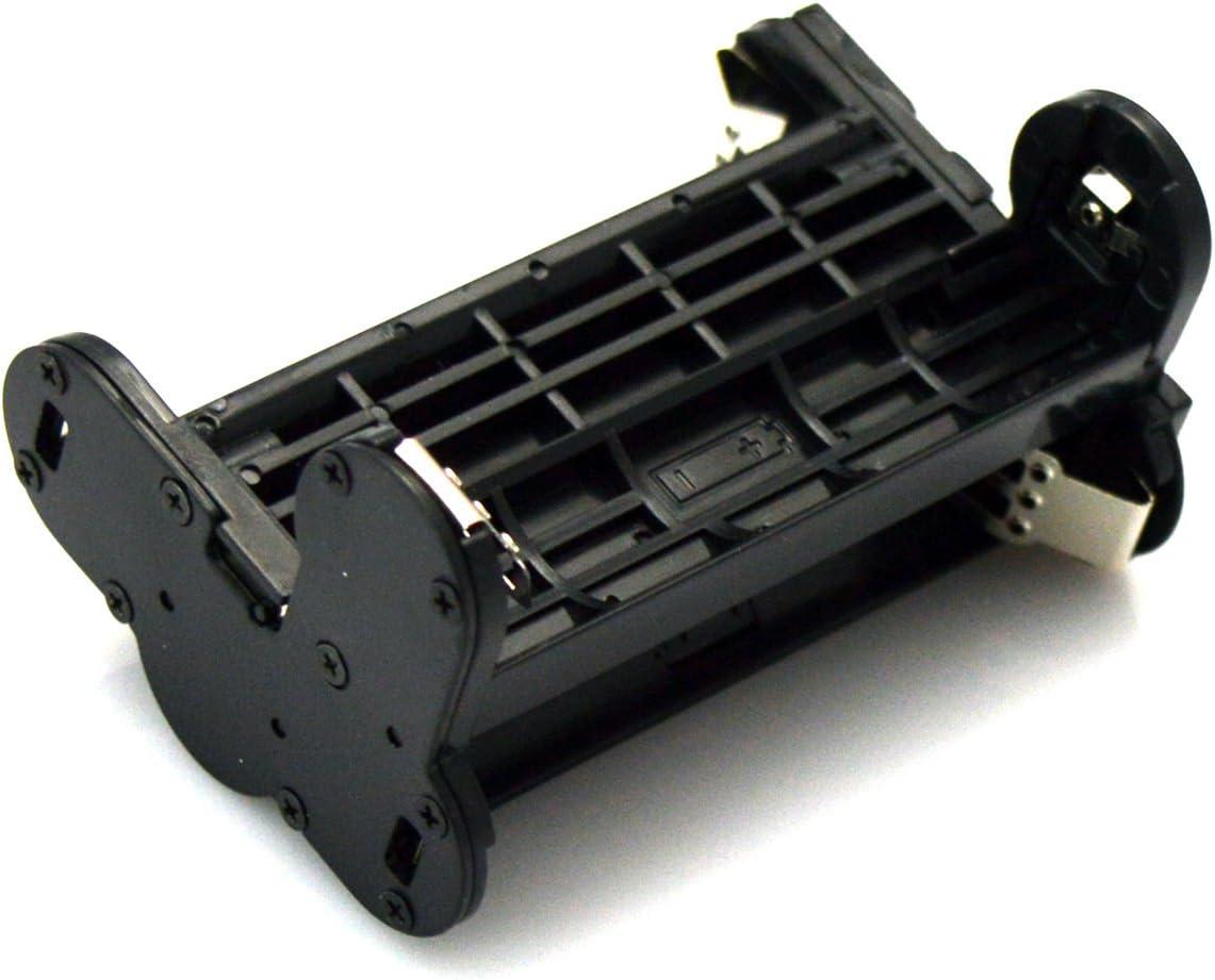 D-BH109 AA Batteriehalter aus Kunststoff für Pentax KR KR K-30 Kamera DSLR SA
