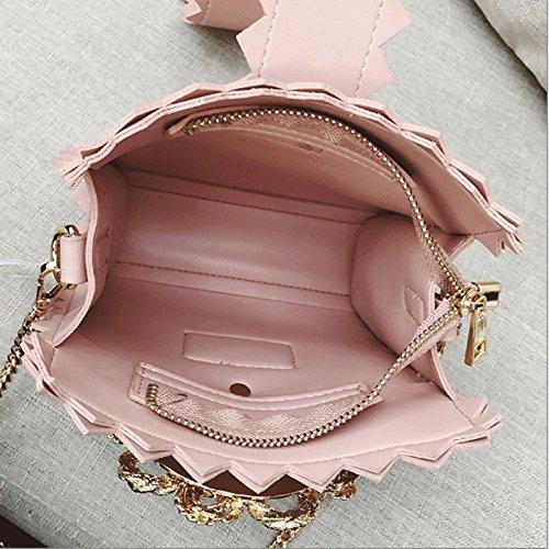 Leisure Kaki plage GJ de Sacs Femme Sac Bag de Sac Kaki Sacs à Couleur Crossbody Fleurs voyage Lady Bag bandoulière Portable de mode qBrwPYq