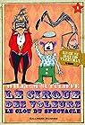 Le Cirque des voleurs: Le clou du spectacle par Sutcliffe