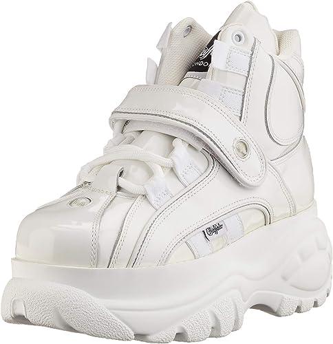 Buffalo London Damen 1348 14 2 0 Sneaker Mainapps Amazon De Schuhe Handtaschen