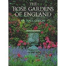 Rose Gardens of England