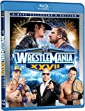 WWE: WrestleMania XXVII (Two-Disc Collectors Edition) [Blu-ray]