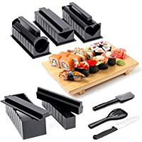 Kit para Hacer Sushi-Sushi Maker Deluxe Exclusive Online