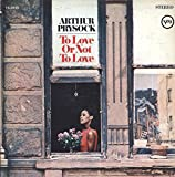 Arthur Prysock - To Love Or Not To Love - Verve Records - V6-5048 NM/NM LP