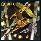 If I Were Britannia I'd Waive the Rules by Budgie