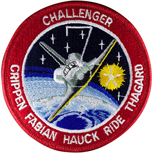 STS-7 Mission Patch