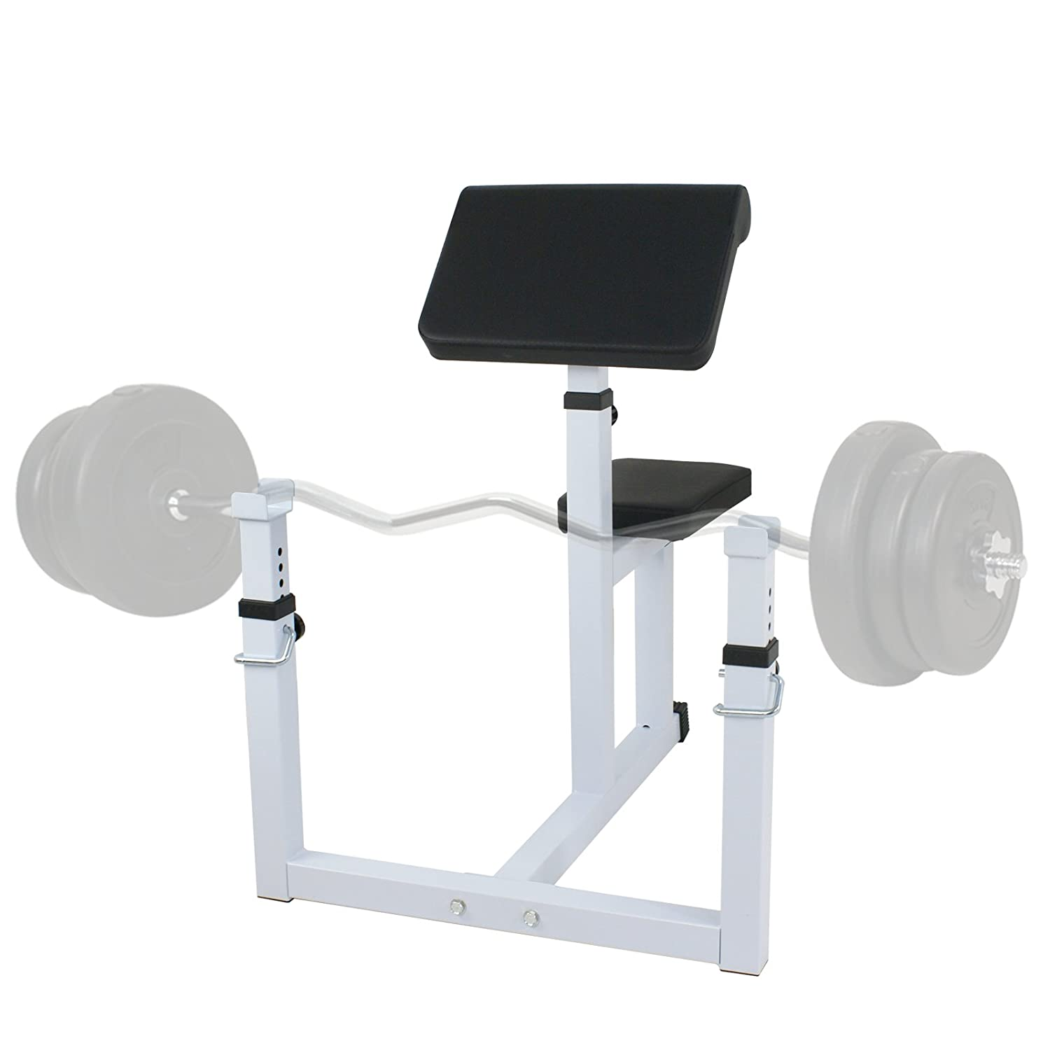 F2C Arm Curl Bench