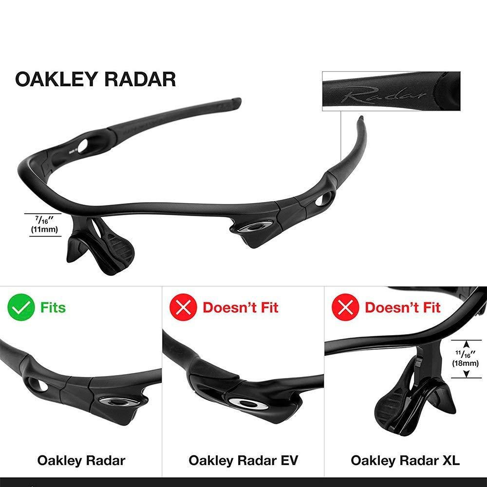 6068fc2c30 Sunglasses Restorer Lentes Fotocromáticas para Oakley Radar Path Vented (  Del 30% al 45%): Amazon.es: Ropa y accesorios