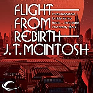 Flight from Rebirth Audiobook