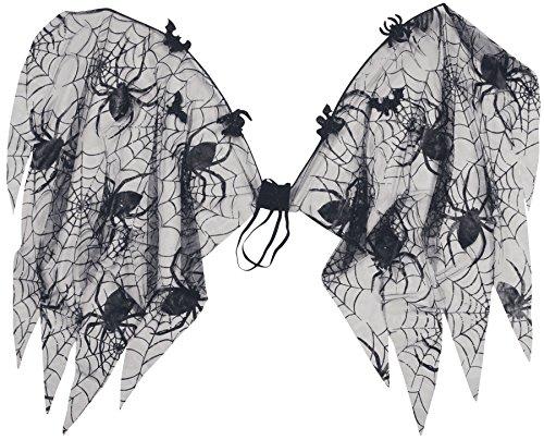 Star  (Bat Wings Costumes)