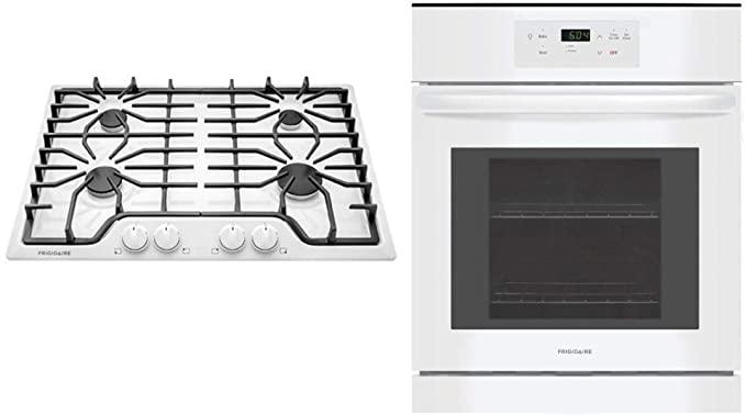 Amazon Com Frigidaire 2 Piece Kitchen Appliances Package