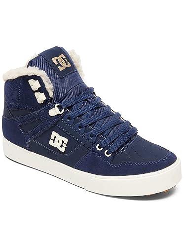 Winter Pure Chaussures Top Shoes Dc Wc High Homme De Skateboard B6qp5wv