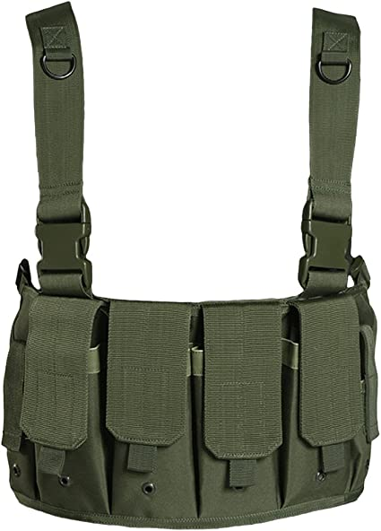 Anaconda poches Rig Pocket