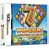 7 Wonders Treasures of Seven (Nintendo DS)