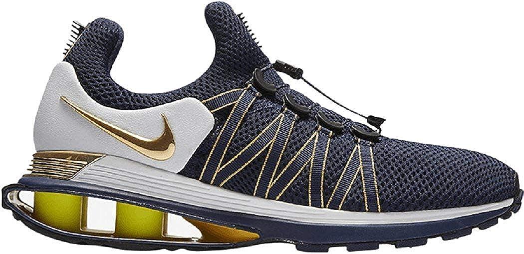 8a0136ea4797bc Nike Shox Gravity Mens Ar1999-400  Amazon.co.uk  Shoes   Bags