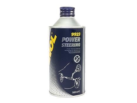 Pl Power Steering Leak Fix – Lylc