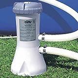 Intex 1000 GPH Swimming Pool Filter Pump for Above