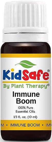 KidSafe Sniffle Stopper Blend