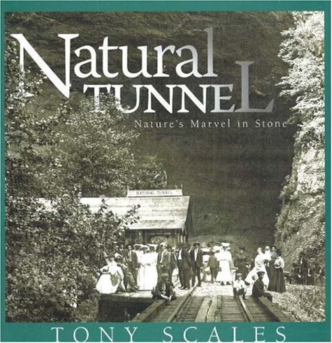 Natural Tunnel - Natural Tunnel: Nature's Marvel in Stone