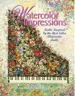 Impressionist Quilts: Gai Perry: 9781571200037: Amazon.com: Books : impressionist quilts - Adamdwight.com
