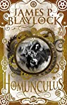 Homunculus par Blaylock