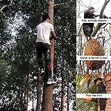 Exttlliy Stainless Steel Climbing Tree