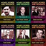 Money, Power and Violence: 6 Books in 1 | Andrew Williams