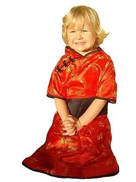 AN 12 2-4 años traje del kimono para las niñas de China ...