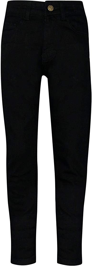 Dime Necesidad Sequia Pantalon Negro Nina Ocmeditation Org