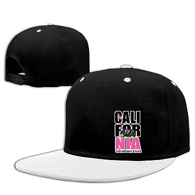 Golden State Street Dancing gorras de béisbol impresión de ...