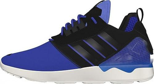 Adidas Zx 8000 Boost Hombre Zapatillas Azul: Amazon.es: Zapatos y complementos