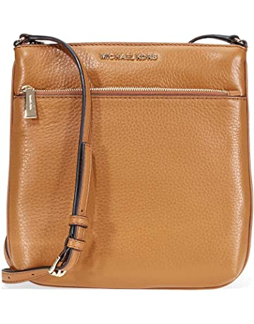 a7c416852d4 FRYE Men s Oliver Messenger. NEW AUTHENTIC MICHAEL KORS SMALL RILEY LEATHER  CROSSBODY