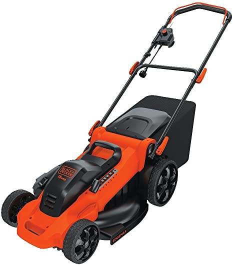 BLACK+DECKER Lawn Mower