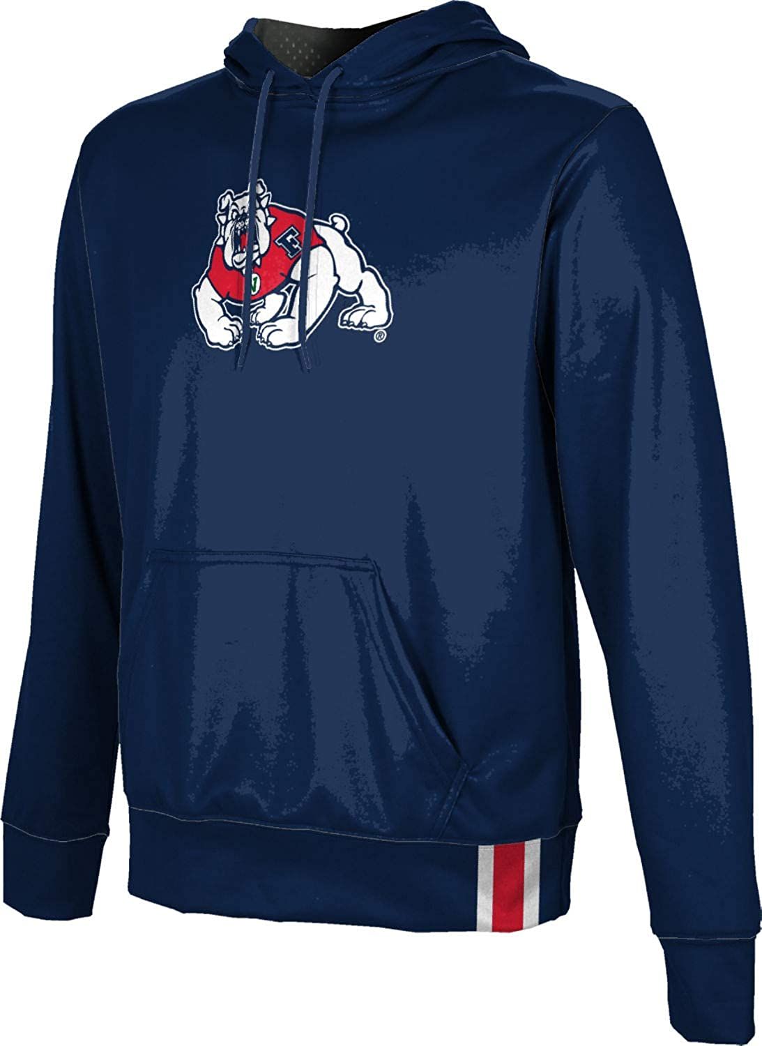 ProSphere Fresno State University Boys Pullover Hoodie Solid