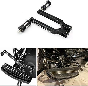 Left Shift Lever Toe Peg Foot Shifter Pedal For HONDA CB 500X//CBR500R//500F 13-18